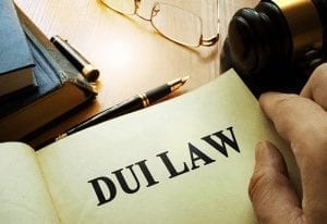 TYPES OF DUI CASES